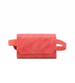 Riñonera Funny CB4041 rosa -18,5x11,5x4cm-