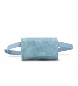 Riñonera Funny  CB4041 azul -18,5x11,5x4cm-