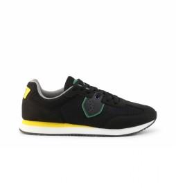 Zapatillas  NOBIL4116S1 negro