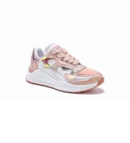 Zapatillas 3526-011 rosa