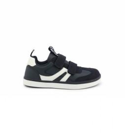 Zapatillas 15126-001 marino