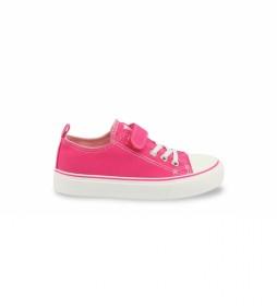 Zapatillas 291-002 rosa