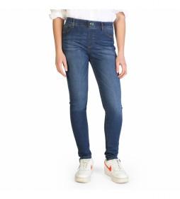 Jeans 767L-833AL azul