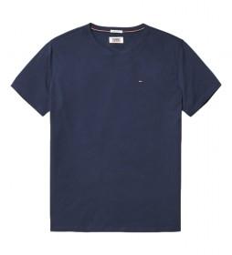 Camiseta TJM Original Jersey Tee marino