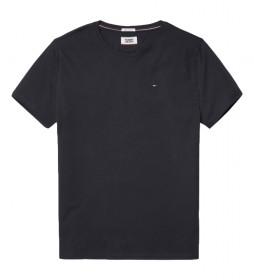 Camiseta TJM Original Jersey negro