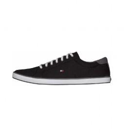 Zapatillas H2285ARLOW 1D negro, blanco