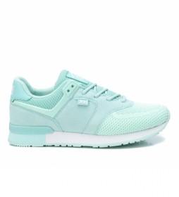 Zapatillas 042400 azul claro