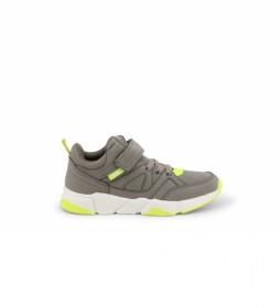 Zapatillas 8550-001 verde