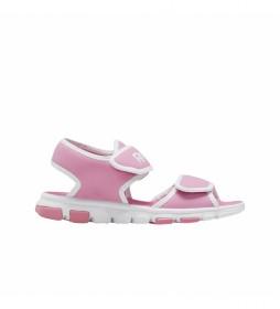 Sandalias Deportivas Wave Glider III rosa