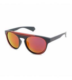 Gafas de sol PLD6064GS gris