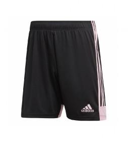 Pantalón Corto Tastigo19 negro