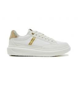 Zapatillas Abbey Shade blanco
