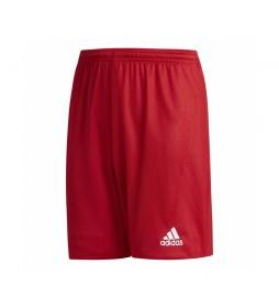 Pantalón corto Parma 16 SHO Y rojo