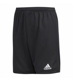 Pantalón corto Parma 16 SHO Y negro