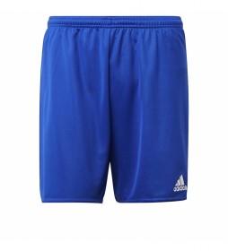 Shorts Parma16 azul