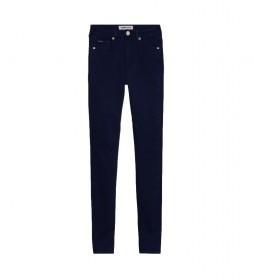 Jeans Super Skiny Avdbs marino