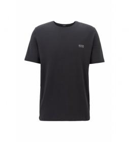 Camiseta Homewear Mix&Match; negro