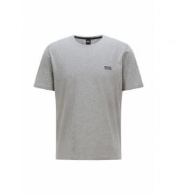 Camiseta Homewear Mix&Match; gris