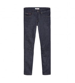 Jeans Scanton Slim Rico marino