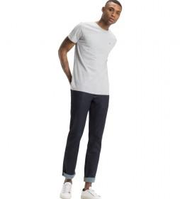 Camiseta TJM Original Jersey Tee gris
