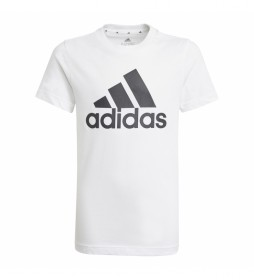 Camiseta B BL T blanco