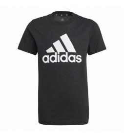 Camiseta B BL T negro