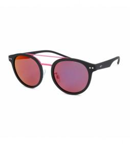 Gafas de sol PLD6031FS negro, rosa