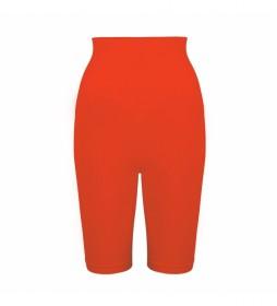 Leggings BB2070 rojo