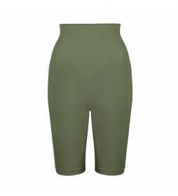 Leggings BB2070 verde