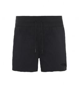 Shorts W Aphrodite Motn negro / FlashDry? /