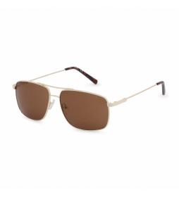 Gafas de sol GF0205 dorado