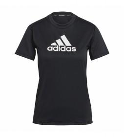 Camiseta Woman BL T negro