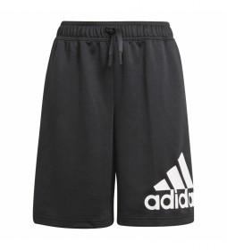 Pantalón B BL SHO negro
