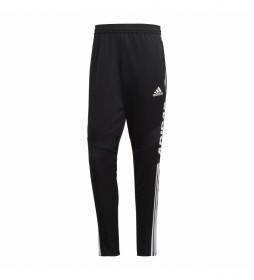 Pantalones Tiro DS negro
