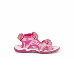Sandalias 6015-025 pink