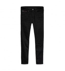 Jeans Austin Slim Nbks negro