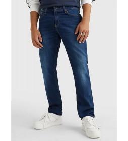 Jeans Ryan Rlxd Strght Asdbs  azul