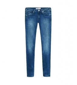 Jeans Sophie LR Skny Nnmbs azul