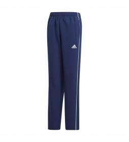 Pantalones Core18  PRE PNTY marino