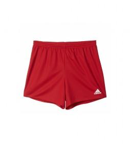 Pantalón corto Parma 16 SHO W rojo