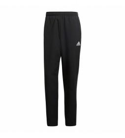 Pantalones Core18  PRE PNT negro