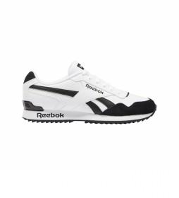 Zapatillas Royal Glide Ripple Clip blanco, negro
