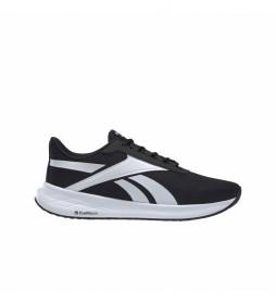 Zapatillas de running Energen Plus negro, blanco