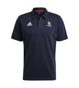 Polo Francia Handball marino