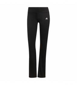 Pantalón W SL PT negro