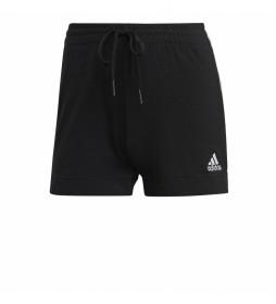 Shorts W 3S Sj Sho negro