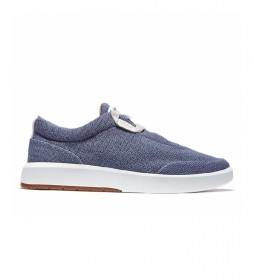 Zapatillas TrueCloud azul