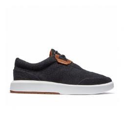 Zapatillas TrueCloud negro