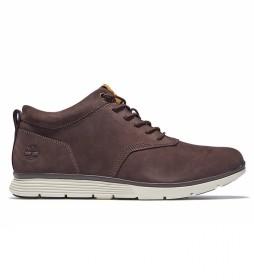 Zapato Killington Half Cab marrón