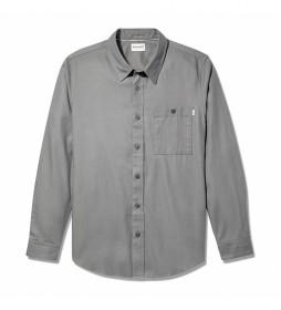 Camisa OvrShrt gris